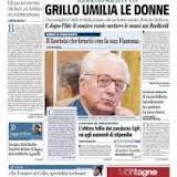 GRILLO5
