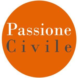 LogoPASSIONE CIVILE
