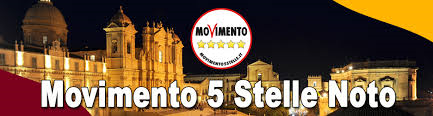 MOVIMENTO 5 STELLE NOTO