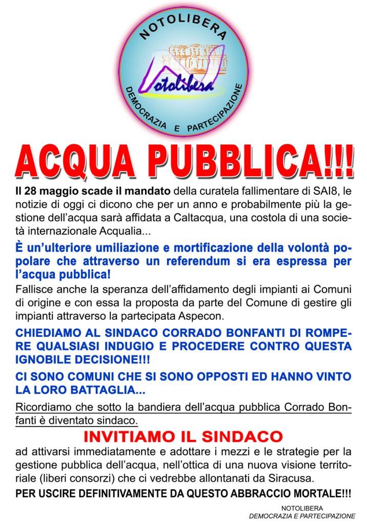 manifesto notolibera