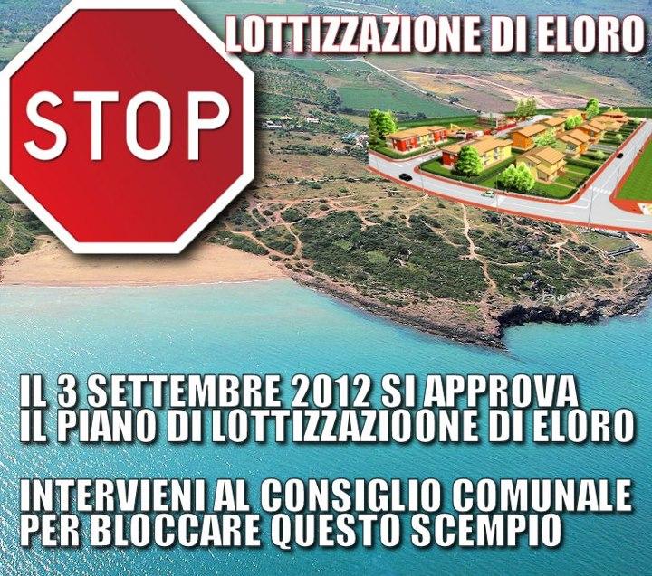 stop eloro